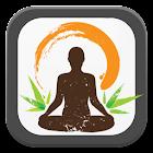 Yoga Lessons - Meditation icon