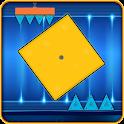 The Adventure of Swift: Cube Dash Danger Run icon