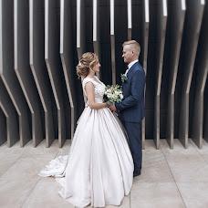 Wedding photographer Viktoriya Shmul (victoriashmul). Photo of 17.09.2018