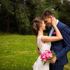 Wedding photographer Rinat Kuyshin (RinatKuyshin). Photo of 14.11.2016