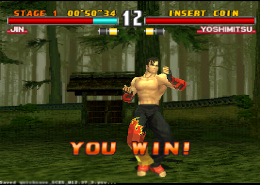 Tekken 3 mobile fight game Characters App Report on Mobile Action