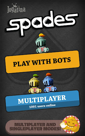 Spades: Classic Card Game 1.0.0 screenshot 634944