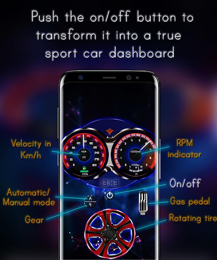 Car Dashboard II Apk 1.25 | Download Only APK file for Android