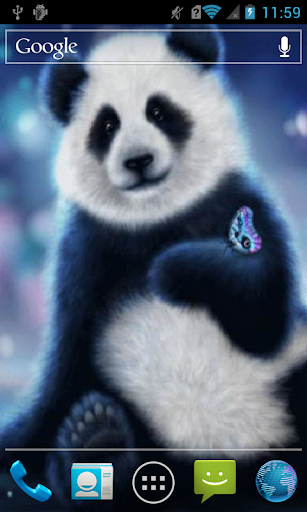 Panda Live WP