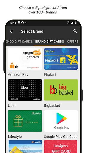 Woohoo - Digital Gift Cards  Screenshots 2
