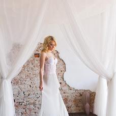 Wedding photographer Elizaveta Kryuchkova (Liza75757). Photo of 04.12.2016