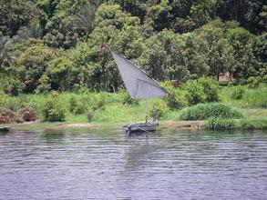 Photo: weiter ging es nun nach Kom Ombo, hier war unser zweiter Ausflug ...