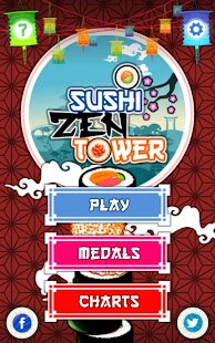 Sushi Zen Tower- screenshot thumbnail