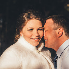 Wedding photographer Aleksandr Terentev (terentev). Photo of 03.03.2018
