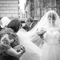 Wedding photographer Roberto Ilardi (RobertoIlardi). Photo of 21.02.2016