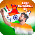 Independence Day Photo Editor - Indian Flag 2020 icon