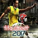 Pro Fifa Street 2017 tricks icon