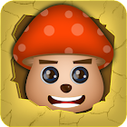 Tower Defense : Mushroom War icon