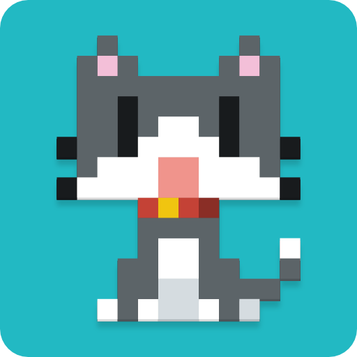 8bit Painter file APK for Gaming PC/PS3/PS4 Smart TV