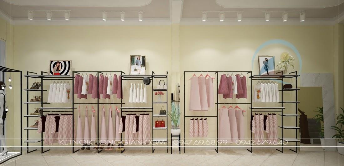 thiết kế shop thời trang giá rẻ 3