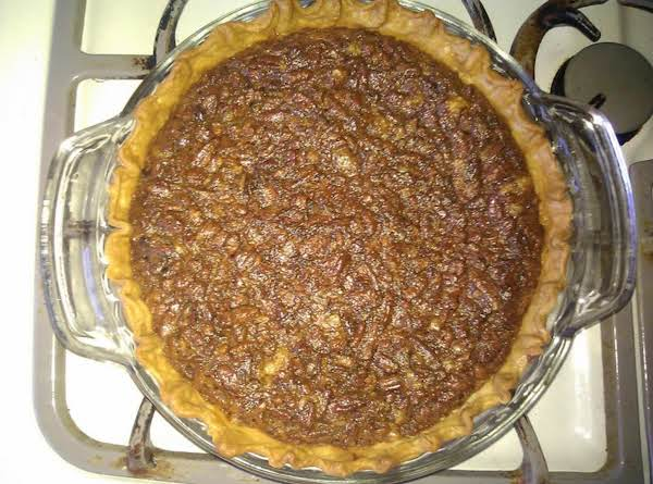Splendid Southern Splenda Pecan Pie Recipe