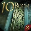 Escape the 10 Rooms 2 icon