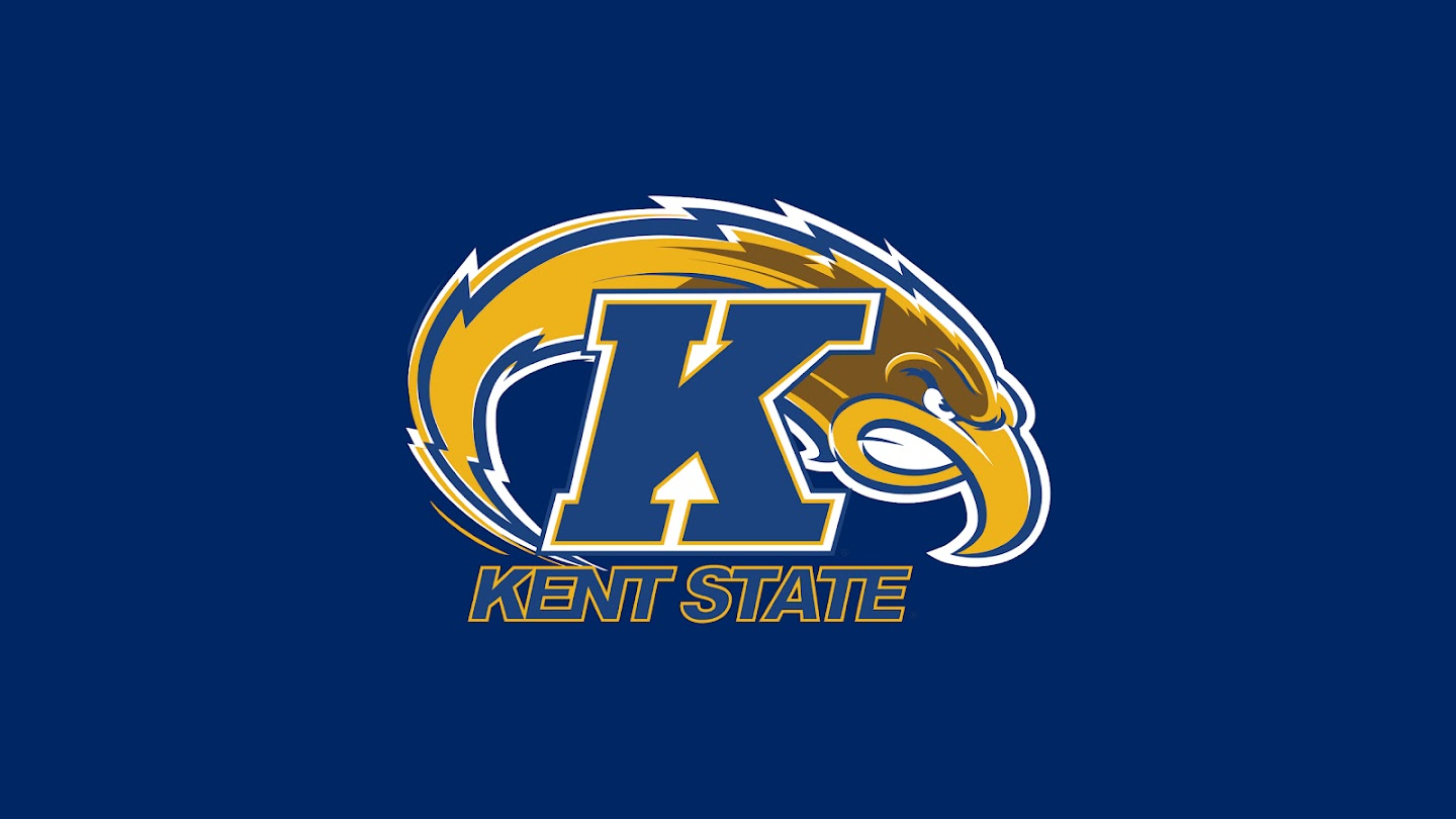 Watch Kent State Golden Flashes football live