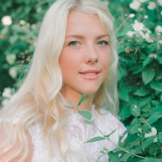 Wedding photographer Valeriya Solnyshkina (thesuninsideme). Photo of 08.02.2018