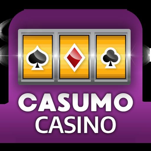 Casino Casumo - Mobile Slots App