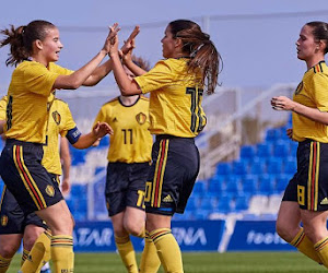 Red Flames U17 winnen ook tweede match op MIMA-cup