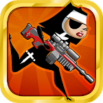 Nun Attack: Run & Gun Icon