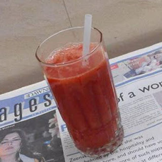 Fresh Strawberry Juice Recipes