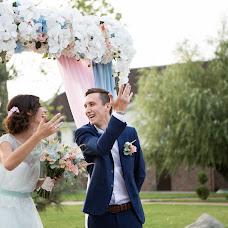 Wedding photographer Evgeniy Gerasimov (Scharfsinn). Photo of 12.12.2016