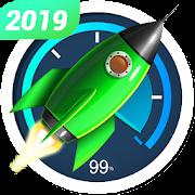 Rocket Cleaner 2019