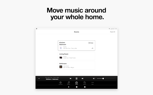 Sonos Controller for Android for PC