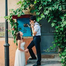 Wedding photographer Anastasiya Sholkova (sholkova). Photo of 02.05.2017