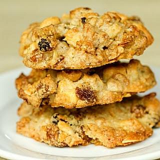 Granola Cookies.