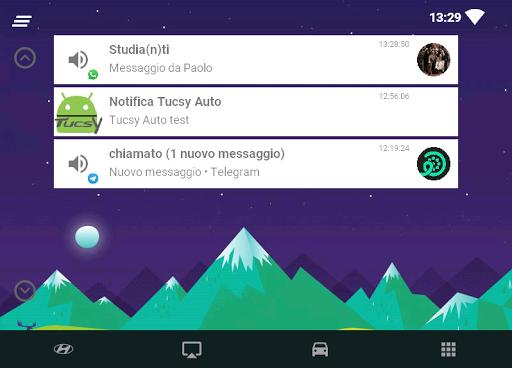 Tucsy Auto 1.0 screenshots 2