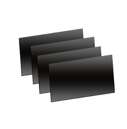 Svetsglas 110x60mm DIN 9-12