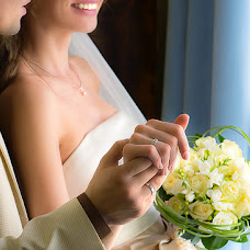 Wedding photographer Inna Lipskaya (LipskayaIna). Photo of 16.08.2014