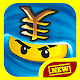 Ultimate LEGO-ninjago Tournament Skybound 2 Hint Apk