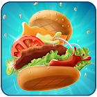 Master Chef Burger icon