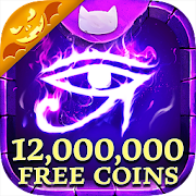 Slots Era: Free Wild Casino MOD APK aka APK MOD 1.35.0 (Unlimited Money)