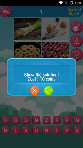 玩免費解謎APP|下載4 fotos 1 palabra app不用錢|硬是要APP