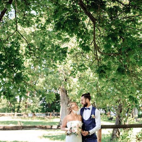 Свадебный фотограф Анна Ненартович (AnnaNenartovich). Фотография от 02.07.2017