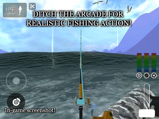 Ship & Boat Simulator uCaptain u26f5 Fun Fishing Games 4.995 screenshots 11