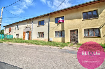 maison à Brantigny (88)