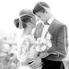 Wedding photographer Anastasiya Tkacheva (Tkacheva). Photo of 18.11.2016