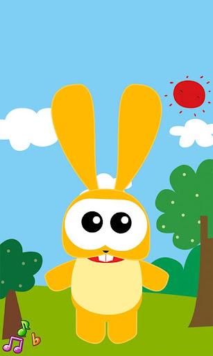 米國兔- 寶寶學說話嬰兒發音啟蒙訓練