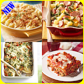 Casserole And Hotdish Recipes