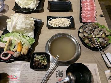 湯布院日式火鍋 SHABU SHABU