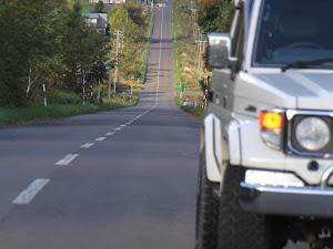 ランドクルーザー70 HZJ76K H11  ZXのカスタム事例画像 dai daiさんの2020年10月13日08:12の投稿