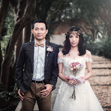 Wedding photographer GAVIN HUANG (gavinhuang). Photo of 10.11.2016