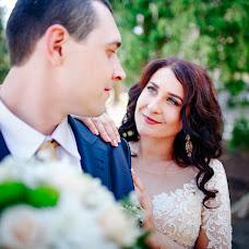 Wedding photographer Valeriy Glinkin (VGlinkin). Photo of 24.07.2018