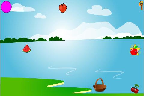 Fruit Catcher 1.0 screenshots 5